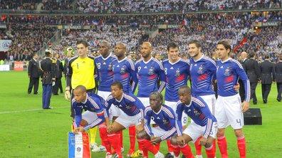 Mondial 2010 : un tour d'horizon du groupe A