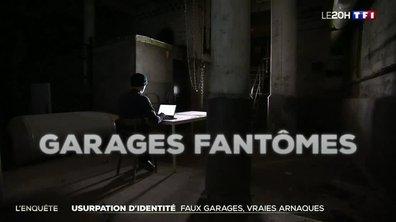 """L'escroquerie aux """"garages fantômes"""", un phénomène en hausse"""