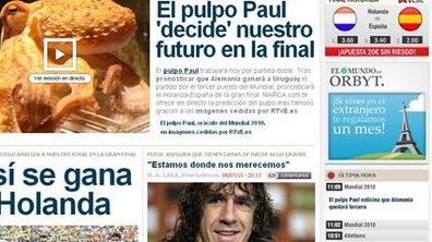 L'Espagne en apnée
