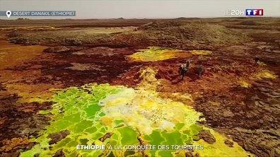 L'Éthiopie à la conquête des touristes