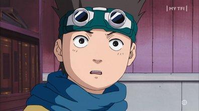 Naruto - Episode 99 - L'Héritier
