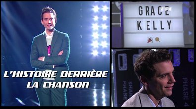 """""""Grace Kelly"""" : l'histoire derrière la chanson de Mika"""
