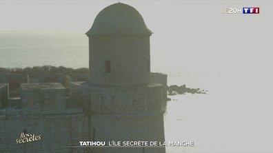 L'île Tatihou, le petit paradis secret du Cotentin