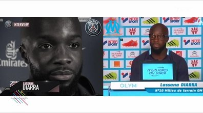 L'image du jour d'Azzeddine Ahmed-Chaouch: coup de gueule contre Lassana Diarra