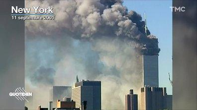 L'impact du 11 septembre 2001 dans la popularisation des théories du complot