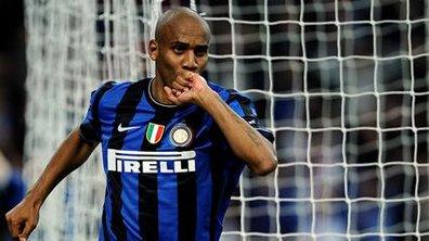 L'Inter renverse le Barça