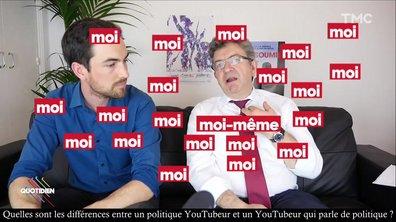 L'interview 100% Jean-Luc MELONchon