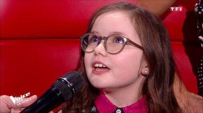 """EXCLU. Emma, gagnante :  """"Jenifer m'a appris à ne pas avoir peur d'avoir peur"""""""
