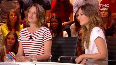 L'interview de Camille et Camille : Cottin et Chamoux ont l'esprit de contradiction