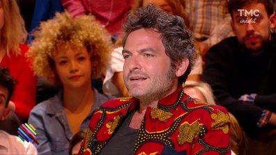 """Matthieu Chedid - """"C'est l'amour et la beauté qui peuvent nous sauver"""""""