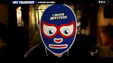 MyTELEFOOT - L'invité mystère du 04 mai 2014