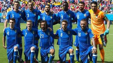 D'après UBS, les chances de l'Italie de remporter la coupe du monde ne sont pas nulles !