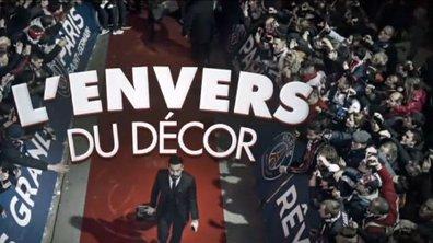 MyTELEFOOT - L'Envers du décor : le tapis rouge de PSG-Chelsea