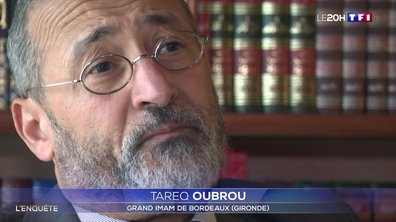 """""""Il ne faut pas tomber dans le piège des radicaux"""", expliquent des imams menacés"""