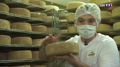 L'Ossau-iraty, le fromage basque