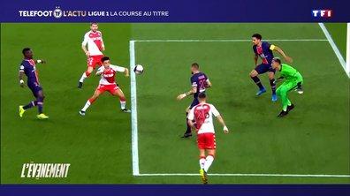 L'événement - Ligue 1, la course au titre