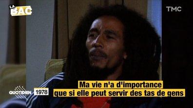 La BAC : Bob Marley, pape ultime et indétrônable du reggae