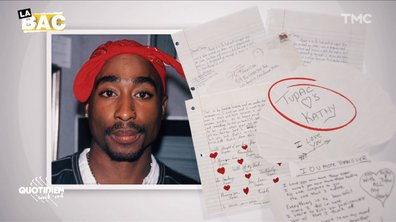 La Bac : de Tupac à Saint-Laurent, on s'arrache les affaires des stars