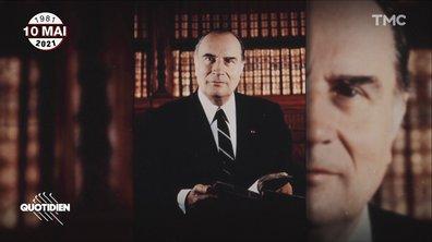 La BAC : François Mitterrand, l'audace de la Culture