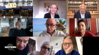 La BAC : Hervé le Tellier, lauréat d'un prix Goncourt un peu particulier