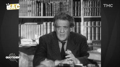 La BAC: Joseph Kessel, témoin parmi les hommes