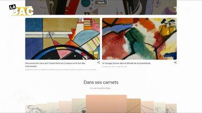 La BAC : Kandinsky comme vous ne l'avez jamais vu