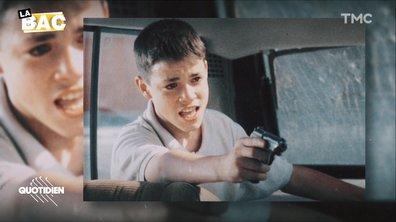 La BAC : l'affaire Gérald Thomassin, l'acteur Césarisé accusé de meurtre, acquitté puis volatilisé