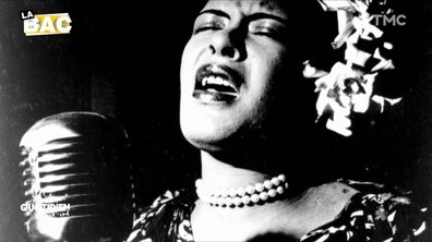 La BAC : le destin tragique de Billie Holiday