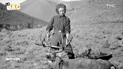 La BAC : Lora Webb Nichols, la photographe des cowboys et (surtout) des cowgirls