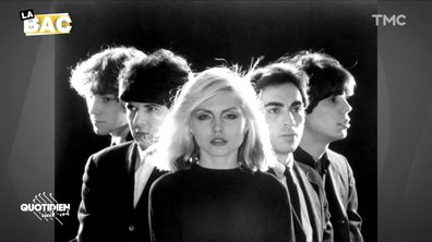La BAC: plongée dans la vie de Debbie Harry, la chanteuse du groupe Blondie