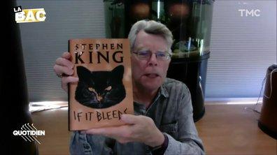 La BAC: Stephen King est de retour et ça va saigner