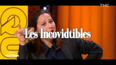 La Bande annonce de Laura Felpin : LES INCOVIDTIBLES