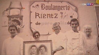La boulangerie, une histoire de famille chez les Kientz