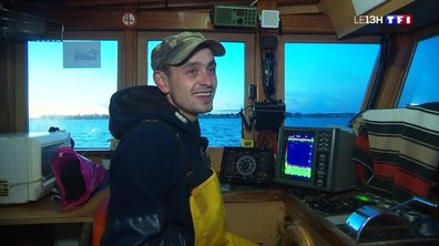 La Bretagne en automne (4/4) : rencontre avec les pêcheurs de crevettes du Croisic