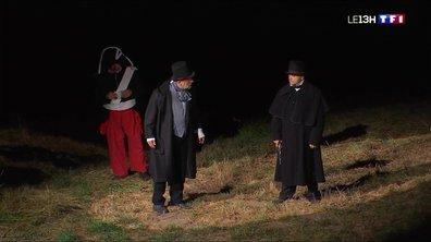 """La Cassine : """"Les misérables"""" joués par des bénévoles"""