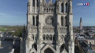 La cathédrale Notre-Dame d'Amiens, un véritable chef-d'œuvre de l'art gothique