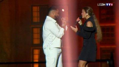 """""""La chanson de l'année"""" : dans les coulisses du show de TF1 au château de Chambord"""