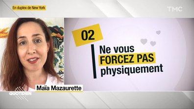 La chronique sexo de Maïa Mazaurette : comment booster sa libido ?