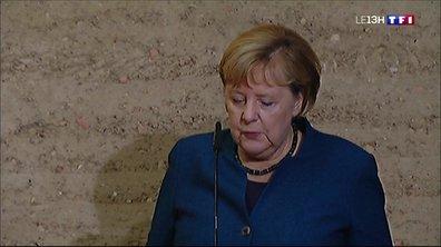 La chute du mur de Berlin, une commémoration mesurée