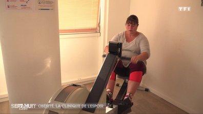 La clinique de La Louviere, l'hôpital des obèses