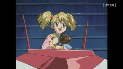 Yu-Gi-Oh - S01 E41 - La colère de Rebecca