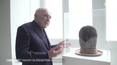La collection d'art de François Pinault ouvre au public