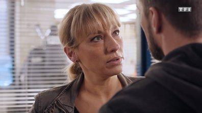 Demain nous appartient - Ce soir dans l'épisode 684 : La contre-enquête d'Aurore (Spoiler)