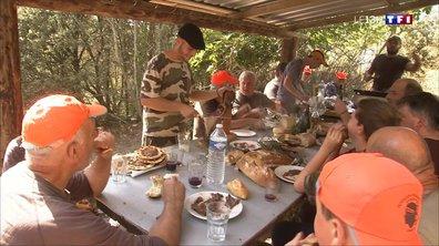 La Corse aux couleurs de l'automne (3/4) : la chasse, un lien social incontournable