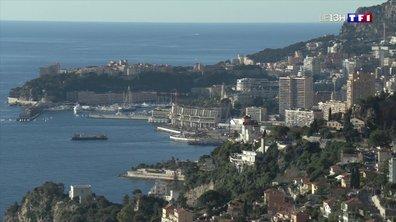 La Côte d'Azur en hiver (1/4) : cap sur Roquebrune-Cap-Martin