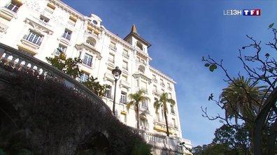La Côte d'Azur en hiver (4/4) : à la découverte des palaces de la Belle Époque à Menton