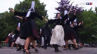 La culture bretonne promue auprès des jeunes