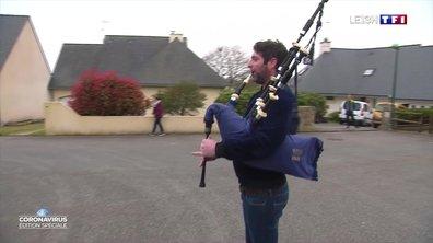 La culture bretonne, toujours vivante à l'heure du confinement