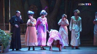 """""""La Dame de chez Maxim"""", une pièce toujours aussi drôle, même un siècle après"""