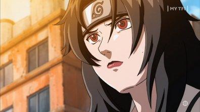 Naruto - Episode 203 - La Décision de Kurenaï